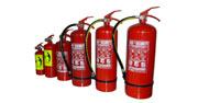 Πυροσβεστήρες Σκόνης